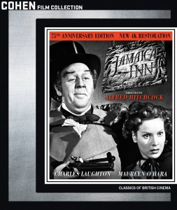 75th Anniversary Blu-ray Cover